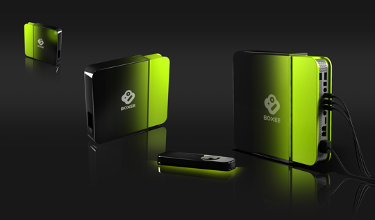 Do You Want a Boxee Dedicated Set-Top Box?