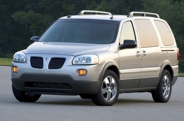 Seven Cars That Killed Pontiac