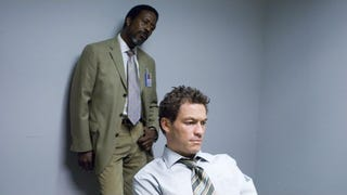 The Wire S5