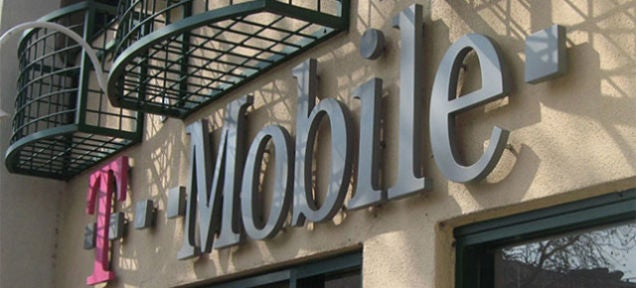 T-Mobile Will Throttle Your Data If You Use Torrents