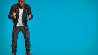 20Q: Kevin Hart on Divorce, His Height and Becoming a Media Mogul