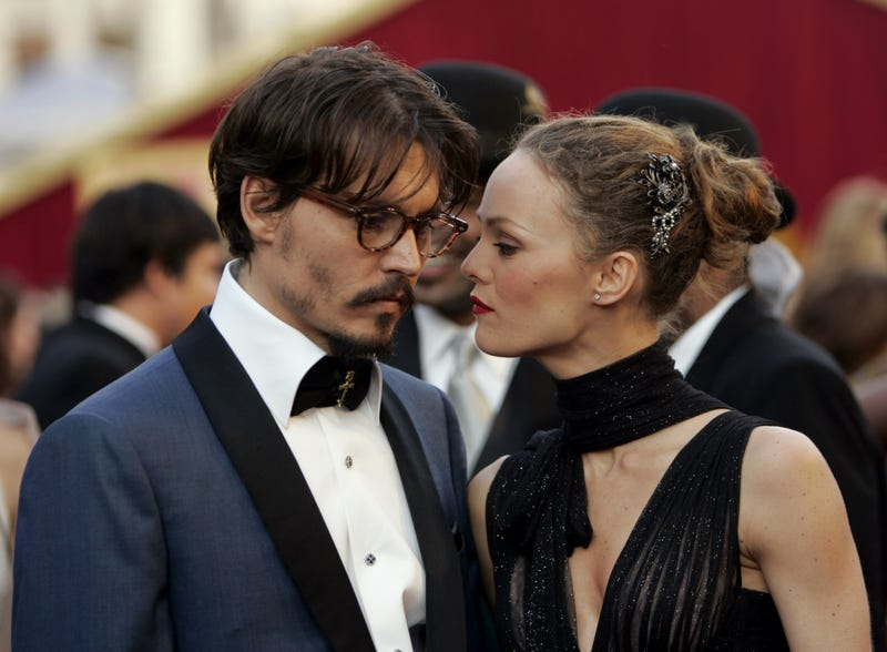Johnny Depp, Vanessa Paradis Split Officially Confirmed