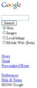 An easy Google proxy