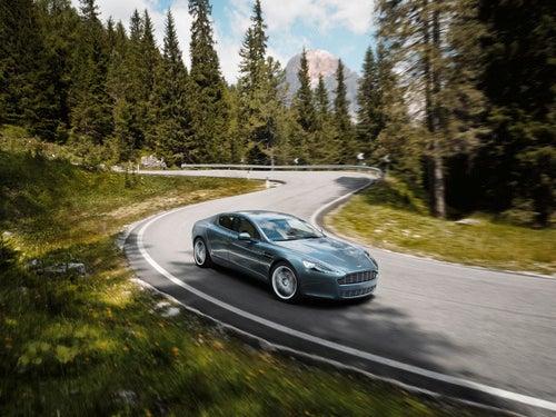 2010 Aston Martin Rapide