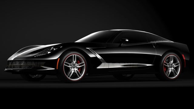 The Ten Cars Everyone Will Be Talking About In 2013