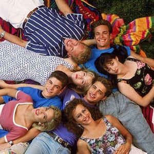 Another Original Cast Member to (Maybe) Join 90210 Update