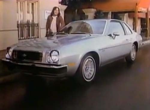 The 1980 Monza: Chevy's Got It!