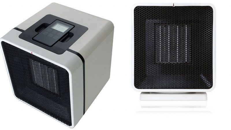 Daily Desired: Is this a Space Heater or an iPod Dock?