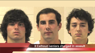 Post Prom Rapist Jocks Facing Hundreds of Years in Prison