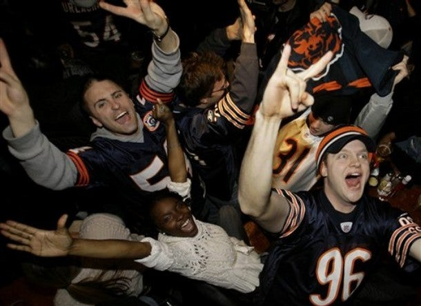 NFL Season Preview: Chicago Bears