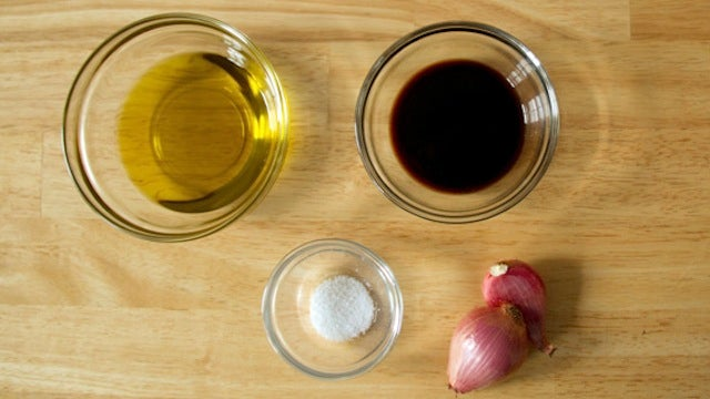 Understand How Emulsification Works to Make Better Salad Dressing