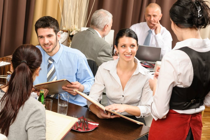 How to Navigate Special Orders and Food Problems in Restaurants