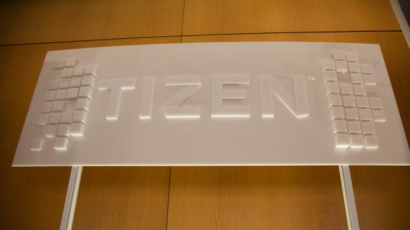 Samsung Rumored to Release Open-Source, Tizen-Based Phone in 2013