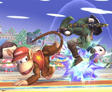 Smash Bros. Brawl User Online Service Ending