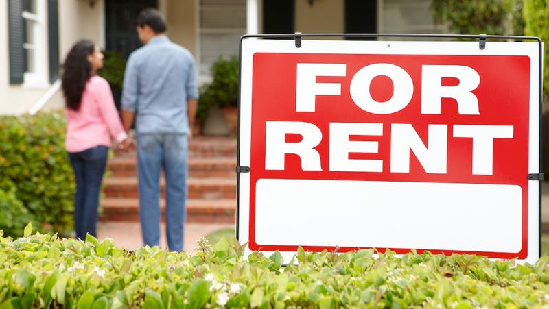 Impostor Landlord Rents Out Someone Else's Home