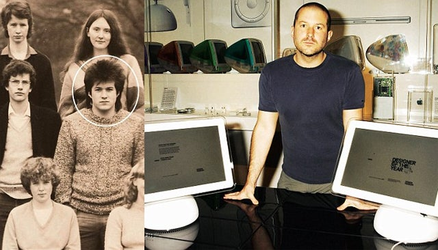 Jony Ive: High School Drummer, to Apple Superstar