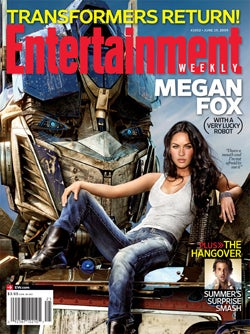 Megan Fox's 50 Best (& Worst) Bon Mots