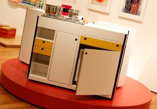 The Evolution of the Modern Kitchen (It's Intelligent Design)