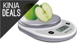 This Essential Kitchen Scale Is Under $10 Today