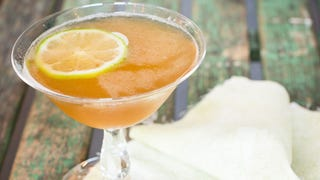 The Classic Daiquiri Is an Ideal Summertime Cocktail