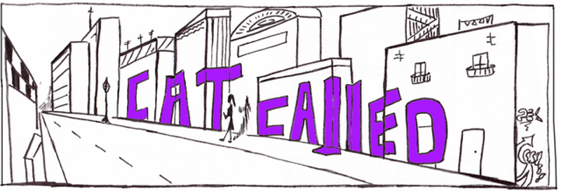 Catcalled: The Cat Calls Back