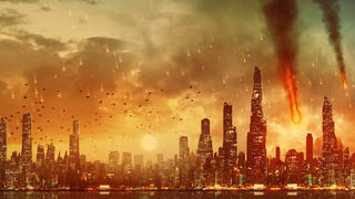 Read A Great Apocalyptic Story That's Already Been Proved Wrong!