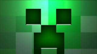 <i>Minecraft</i> Party Requires 110% Imagination to Appreciate
