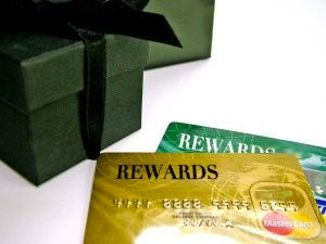 Best Rewards Credit Card?