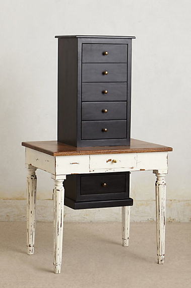 This Anthro furniture is so stupid, it actually makes me mad.