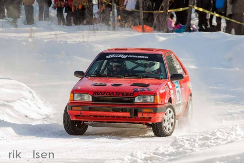 Rally: Because GTX? Cute lil thang you so perty.
