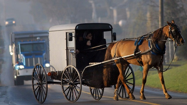 Racecars Versus The Amish: Last Week's TV Ratings, In Context
