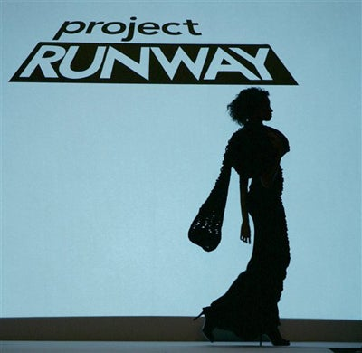 Live From New York: The Project Runway Fashion Show & The Case Of The Missing J. Lo