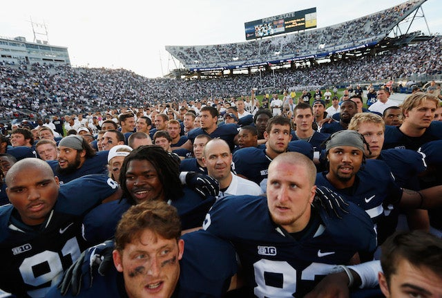 Bill O'Brien Told Reporter He Was Leaving Penn State A Month Ago