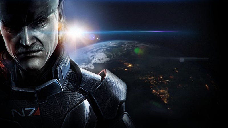 Producer Avi Arad On Mass Effect, Uncharted, Metal Gear Solid Movies