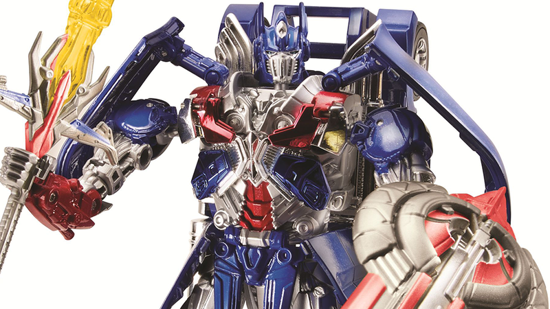 Oh Prime, What Has The New Transformers Movie Done To You?