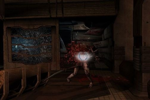 Dead Space Extraction Shakes Things Up