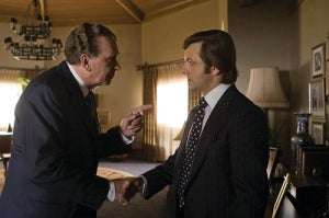 "Frost/Nixon: ""A Picture For Grown-Ups"""
