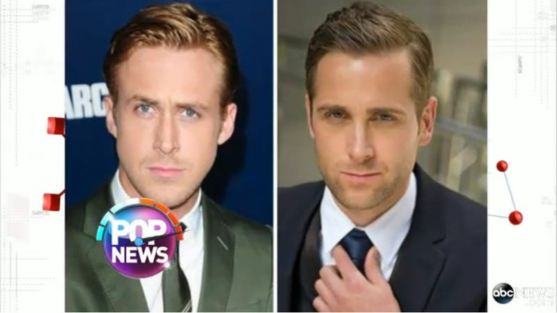 Aussie Cop Is a Ryan Gosling Lookalike Who Can't Keep the Ladies Off