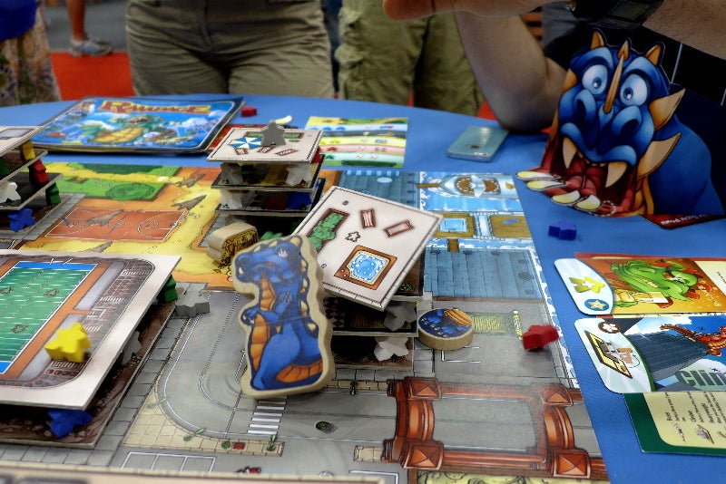 The coolest things we saw at Gen Con 2013