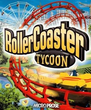 Sony Making A Movie Out Of...Rollercoaster Tycoon