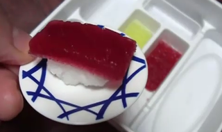 This Is Not Sushi