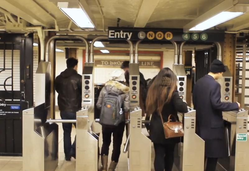 Csodálatos szimfóniát is lehetne varázsolni a metró hangjaiból