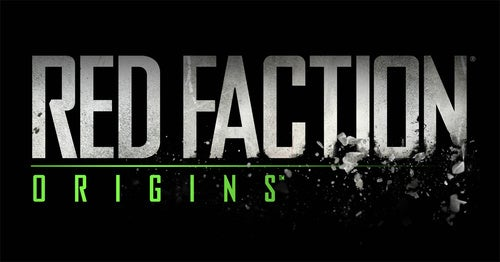 Red Faction Movie Is An Origin Story