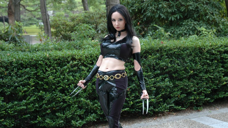 Here's Some of the World's Best Cosplayers (Live and In Person!)