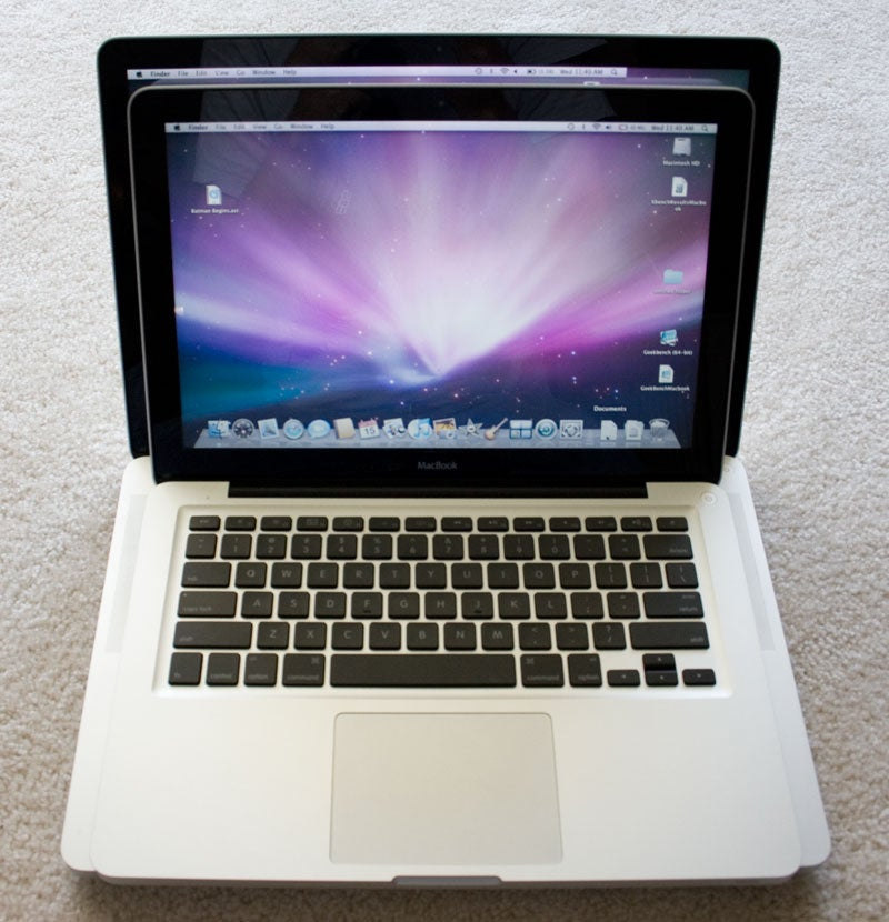 MacBook and MacBook Pro Dual Review