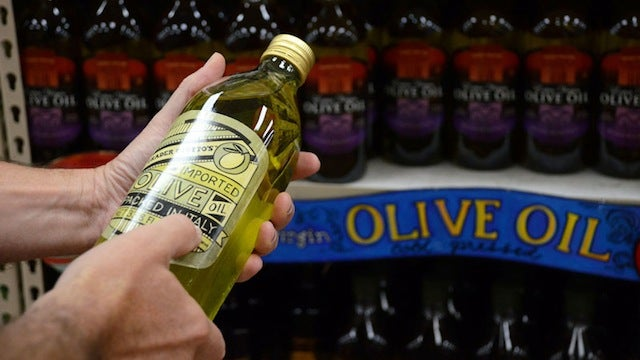 The Best Olive Oil for Your Money May Be at Trader Joe's