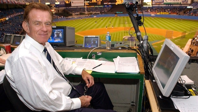 To Participate In The 11 A.M. Conference Call With Frick Award Winner Tim McCarver, Dial 1-800-269-4378