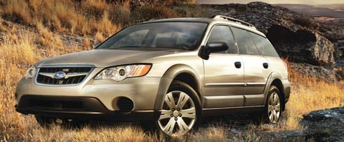 Ten Best Cars For A Fall Weekend Trip