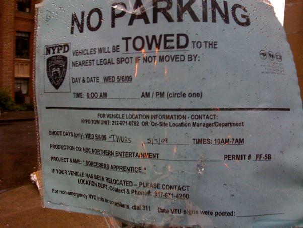 Nicolas Cage Stunt Driver To Crash Ferrari F430 Into Jalopnik NY HQ Tomorrow