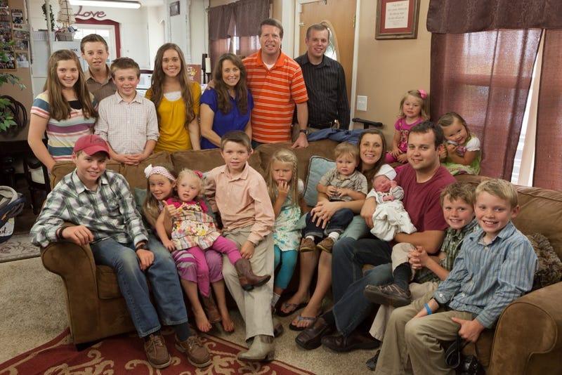 19 Kids and Counting Recap: Duggars Reunited